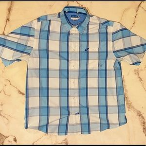 ECKO Unlimited button down XXXL